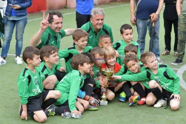 Torneo Marzagalli 2019