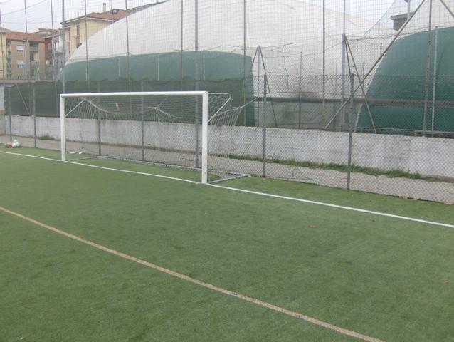 Campo da Calcio a 7