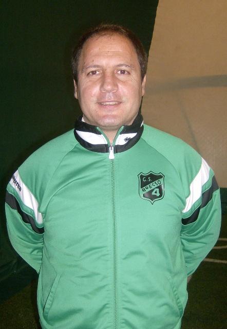 Vittorio Merenda
