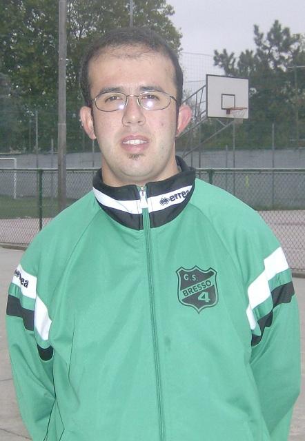 Claudio Mazziotta