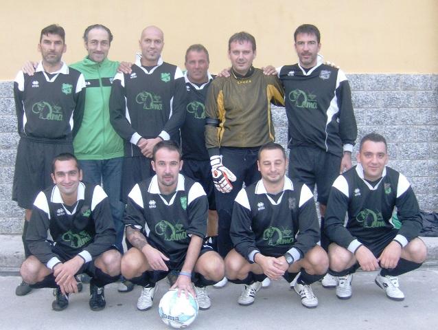 """Calcio Amatori """"Oro"""""""