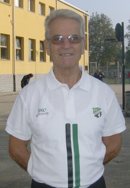 """Lorenzo """"Pino"""" Mottinelli"""