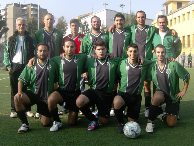 Calcio Open A