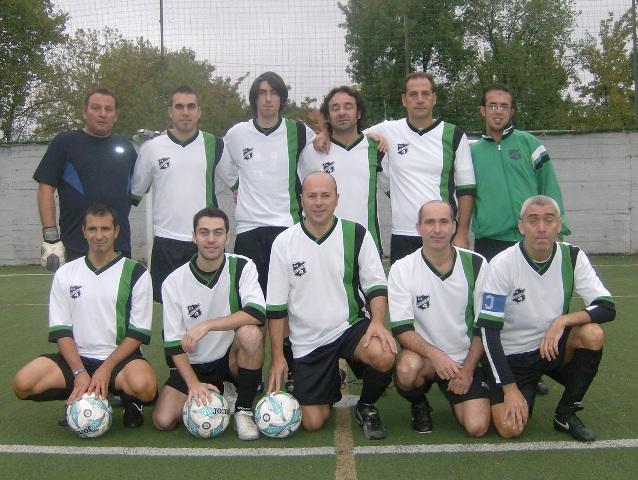 Calcio Open D