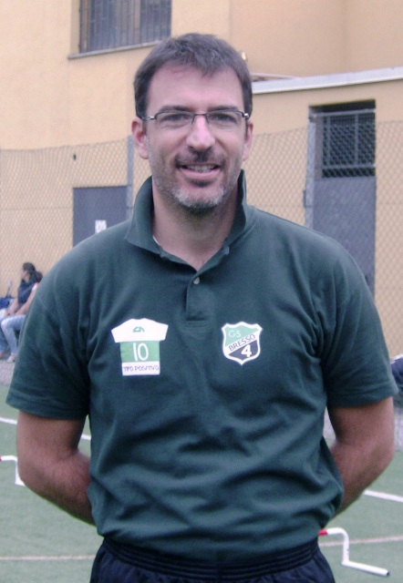 Matteo Massa