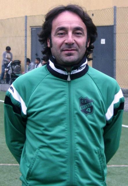 Massimo Torti