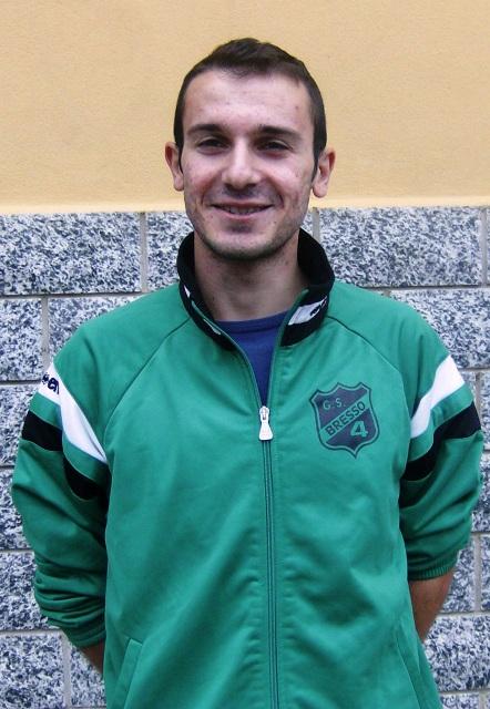 Silvio Ciociano