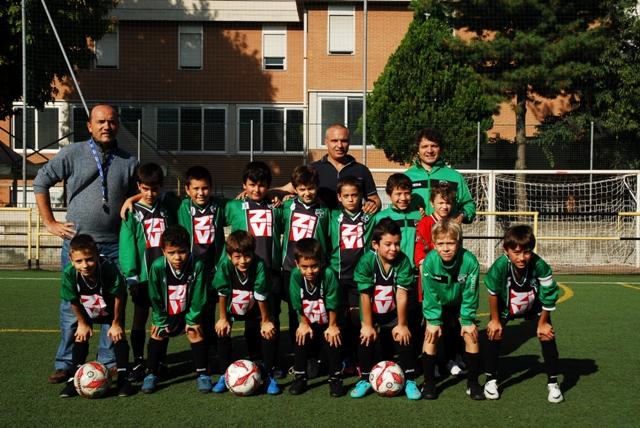Calcio Under 10