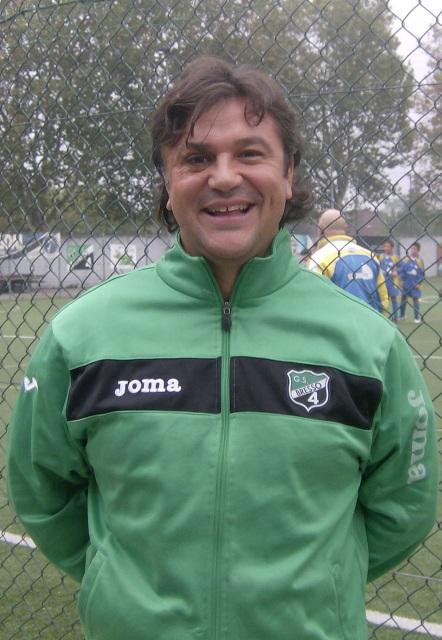 Alberto Tarini