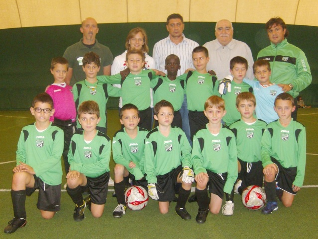 Calcio Under 9
