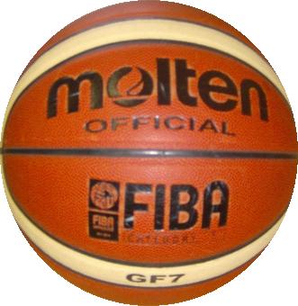 Pallone Pallacanestro