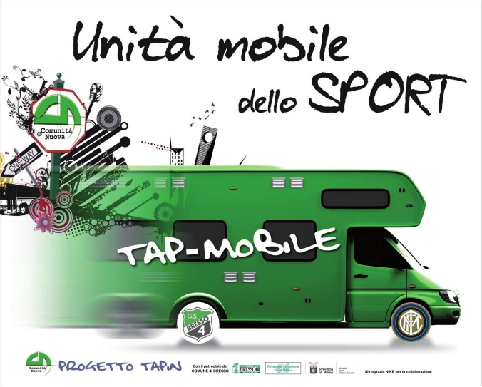 Tap Mobile