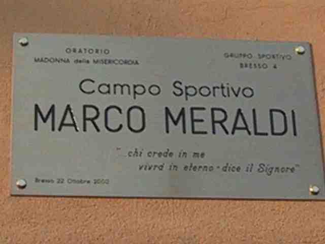 Targa Marco