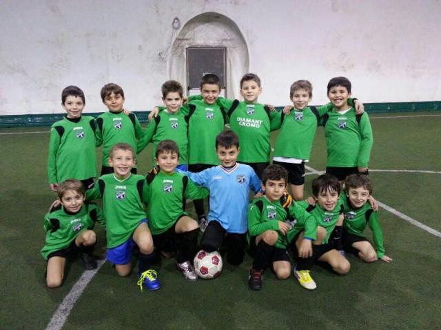 Calcio Big Small