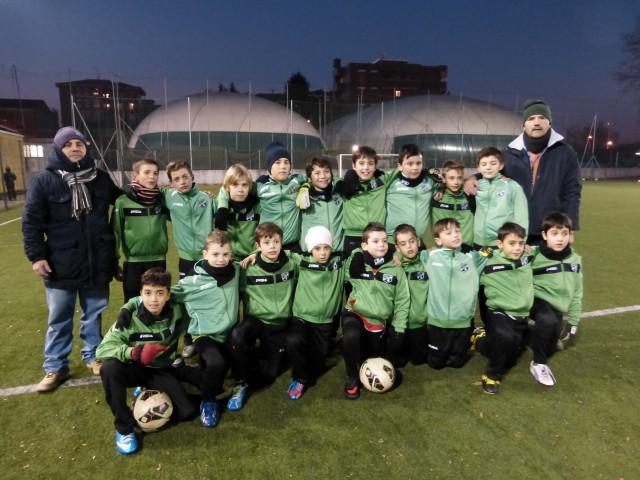 Calcio Under 11