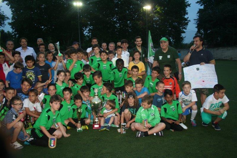 Il Trofeo Meraldi