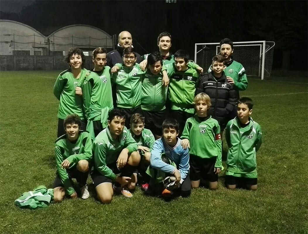 Calcio UNDER 13