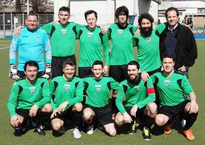 Calcio OPEN C