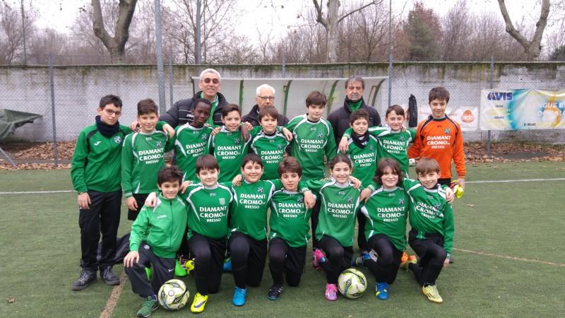 Calcio UNDER 12