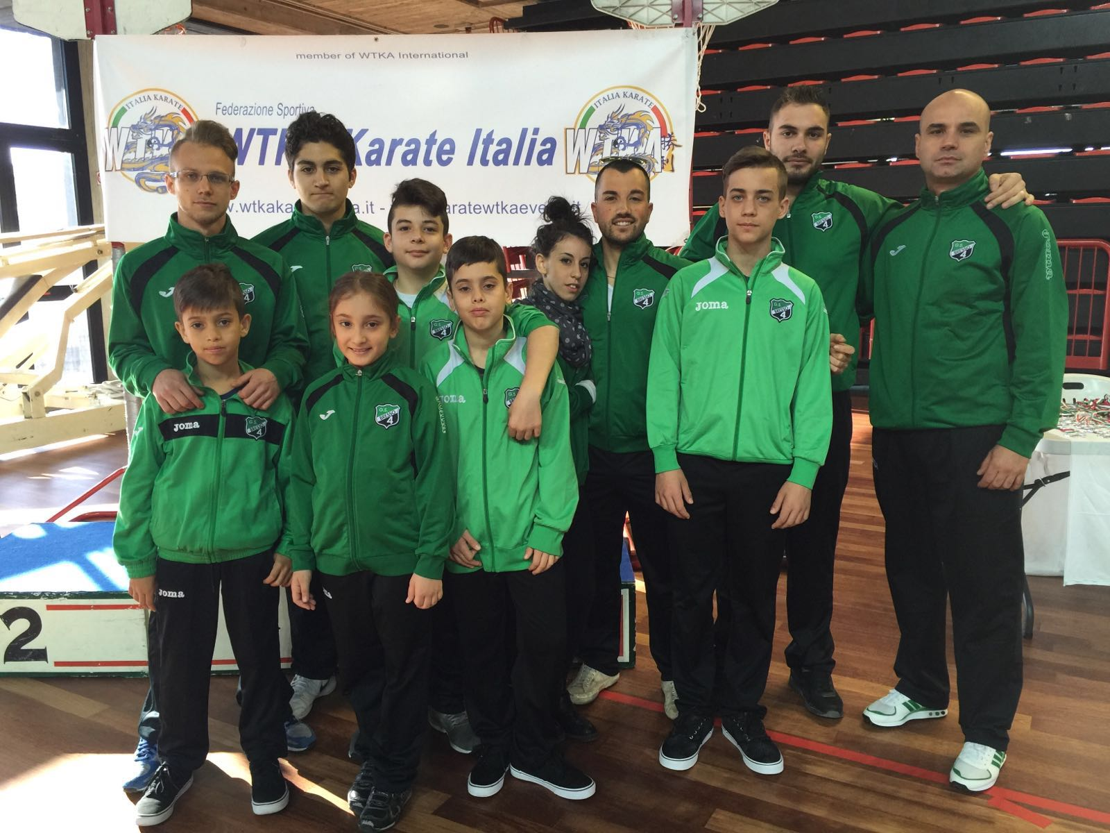 Gruppo Atleti Bresso 4