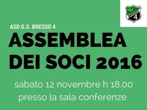 BRESSO4 - ASSEMBLEA-SOCI